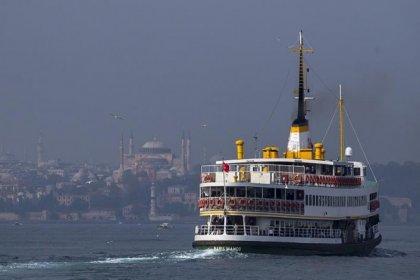 İstanbul'da gece vapuru seferleri yarın başlıyor