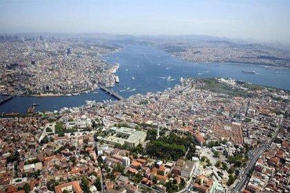 İstanbul'da geçen yıla göre konutların satışı azaldı, fiyatlar arttı