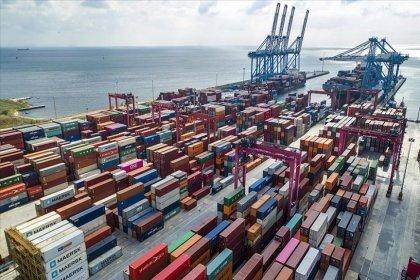 İstanbul'da ihracat bir yılda yüzde 36,9 azaldı