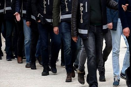 İstanbul'da IŞİD operasyonu: 18 şüpheli gözaltında