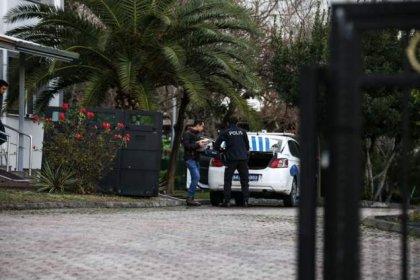 İstanbul'da IŞİD operasyonu: 27 kişi gözaltına alındı