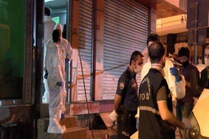 İstanbul'da kadın cinayeti: Tartışmayı ayırmak istedi, silahla vuruldu