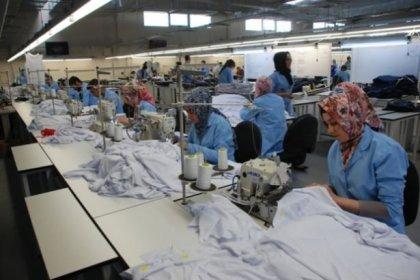 İstanbul'da kayıt dışı işçi oranı yüzde 22,2