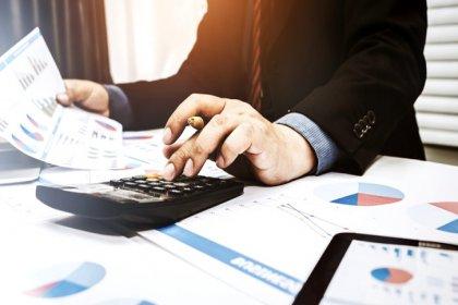 İstanbul'da mart ayında vergi gelirleri yüzde 52,5 düştü