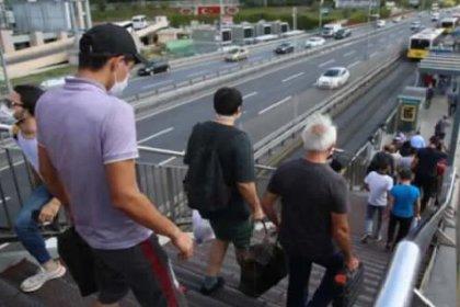 İstanbul'da mesai saatlerine düzenleme