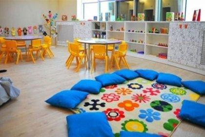 İstanbul'da resmi anaokullarında uzaktan eğitim kararı