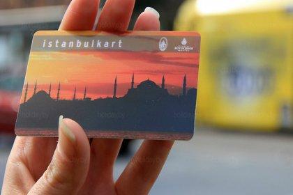 İstanbulkart, Masterpass ile kolayca yüklenebilecek