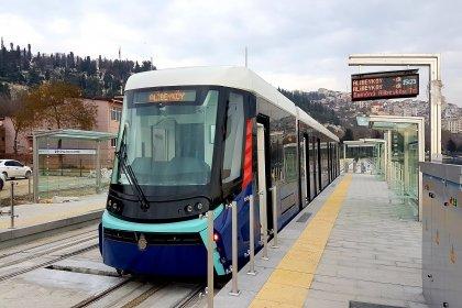 İstanbul'un yeni tramvayı hizmete giriyor: 10 gün ücretsiz olacak