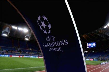 İşte Şampiyonlar Ligi maç sonuçları