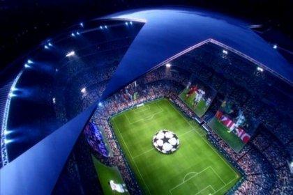 UEFA Şampiyonlar Ligi'nde 8 karşılaşmanın sonuçları