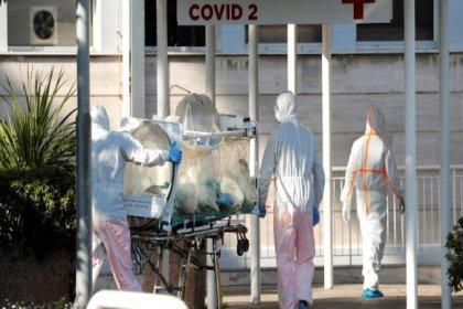 İtalya'da koronavirüsten hayatını kaybedenlerin sayısı 10 bini geçti