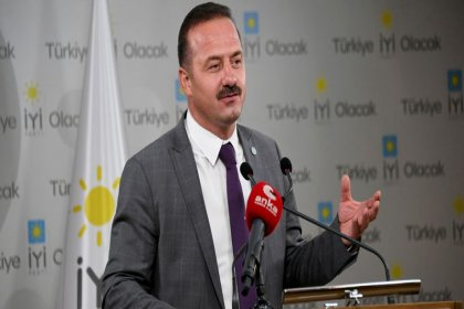 İYİ Parti Sözcüsü Ağıralioğlu: 'Maaşı dolarla mı arıyorsunuz' diyen bir ekonomi kurmayı gördük