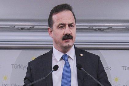 İYİ Parti Sözcüsü Ağıralioğlu'ndan çarpıcı İdlib açıklaması: Dün çocukların bölgede sıkıştıkları haberi geldi, Hulusi Akar'a ilettim