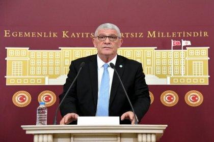 İYİ Parti'den 'Demokrasi ve Özgürlükler Adası' açılışına tepki