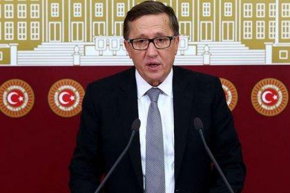 İYİ Parti'den 'Ümit Özdağ' açıklaması