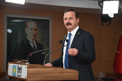 İYİ Partili Ağıralioğlu: Rant etraftaki üç beş yandaşa dağıtılıyor