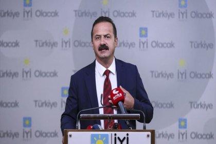 İYİ Partili Ağıralioğlu: Ülkemizin acil ihtiyacı imar afları değil, deprem politikalarıdır