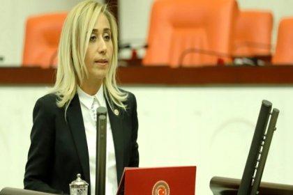 İYİ Partili vekil, partisini eleştirerek istifa etti