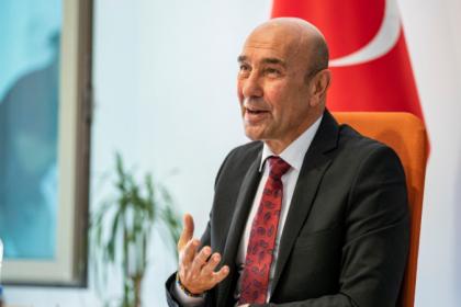 İzmir Ekonomik Kalkınma Koordinasyon Kurulu'nun toplantısında Alsancak konuşuldu