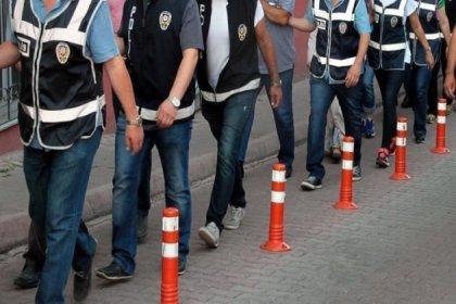 İzmir merkezli 26 ilde FETÖ operasyonu