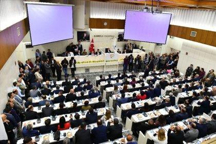 İzmir'de cemevlerinin ibadethane sayılmasına AKP'den ret oyu
