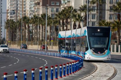 İzmir'de Çiğli Tramvayı'nın yapımı için ihaleye çıkılacak
