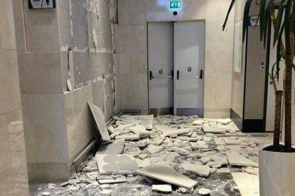 İzmir'de deprem sırasında dışarı çıkan AVM çalışanlarının maaşlarından kesinti yapıldı!