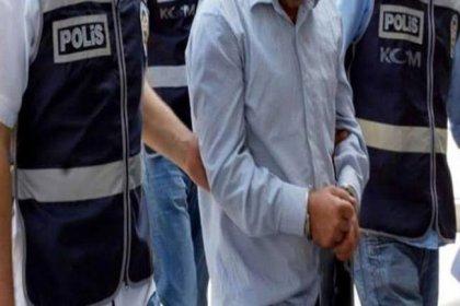 İzmir'de IŞİD operasyonu: 7 gözaltı