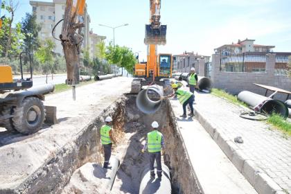 İzmir'e alternatif su hattı geliyor