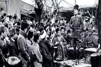 İzmir'in düşman işgalinden kurtuluşunun 98'inci yıl dönümü