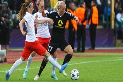 Kadınlar 2021 Avrupa Futbol Şampiyonası ertelendi