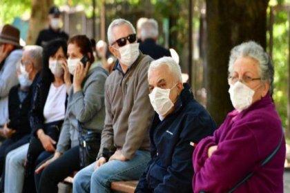 Kahramanmaraş'ta 65 yaş ve üstüne sokağa çıkma kısıtlaması