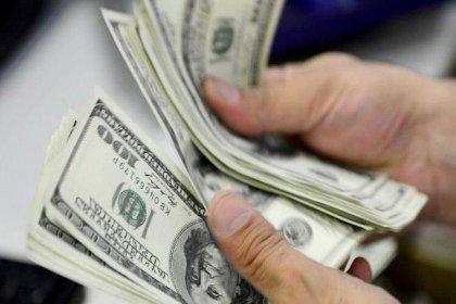 Kamu borcu içinde döviz borcunun payı yüzde 58.3'e çıktı