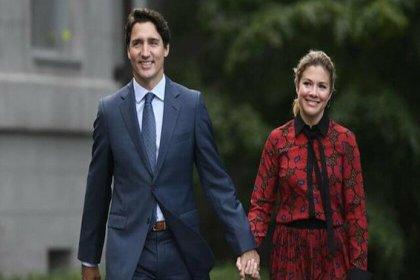 Kanada Başbakanı Justin Trudeau'nun eşinde koronavirüs tespit edildi, Trudeau çifti karantinada