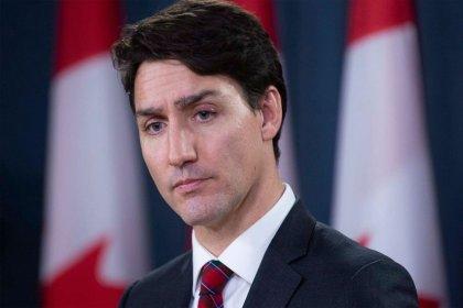 Kanada'dan koronavirüs için 82 milyar dolarlık yardım paketi