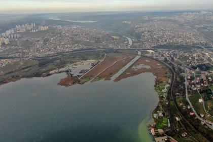 Kanal İstanbul güzergâhında yabancı şirketler şimdiden 791 bin metrekare arsa almış