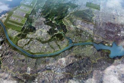 Kanal İstanbul için  2 milyon metrekarelik mera alanı imara açıldı