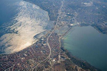 Kanal İstanbul için ihale hazırlığında sona gelindi