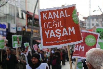 Kanal İstanbul'a karşı açılan davanın bilirkişileri 'tanıdık' çıktı