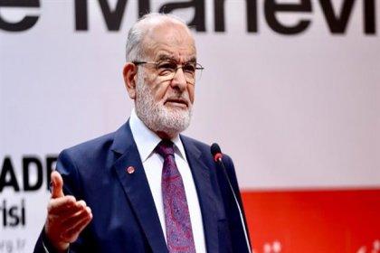 Karamollaoğlu: Asgari ücretten vergi kaldırılsın