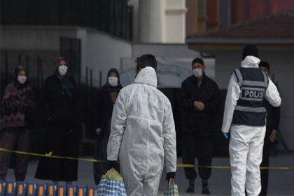 Karantinadaki umrecilerden koronavirüs şüphesi olanlar hastaneye götürüldü