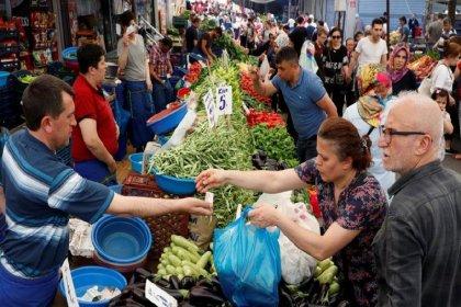 Kasım ayında enflasyon %14,03'e yükseldi