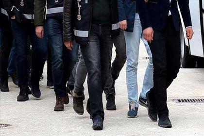 Kayseri'de IŞİD operasyonu; 11 şüpheli gözaltında