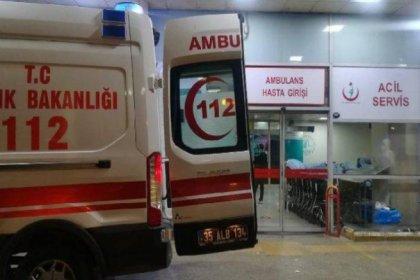 Kayseri'de sahte içkiden 3 kişi zehirlendi