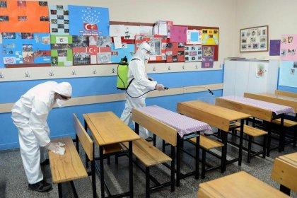 Kayseri'de üç öğretmen koronavirüs nedeniyle yaşamını yitirdi