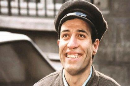 Kemal Sunal'ın aramızdan ayrılışının 20'nci yılı