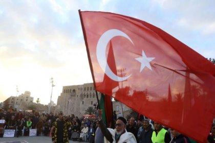 Kıbrıs yönetiminden Türkiye'ye' kınama