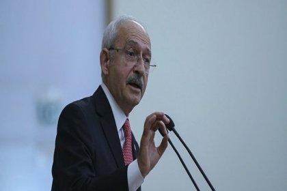 Kılıçdaroğlu: Asla onun düzeyine inmeyeceğim