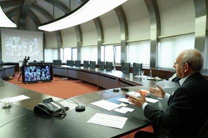 Kılıçdaroğlu, 'Belediye başkanları' toplantısında konuştu