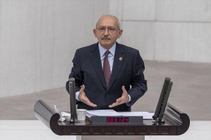 Kılıçdaroğlu: Bu kadar fakir fukara var bu ülkede, nereye gidiyor bu paralar söyleyin